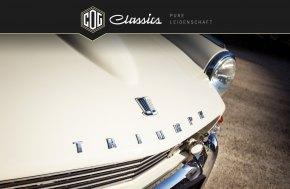 Triumph GT6 MkI 17