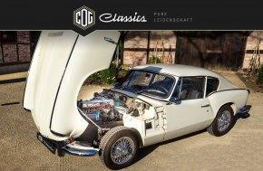 Triumph GT6 MkI 18