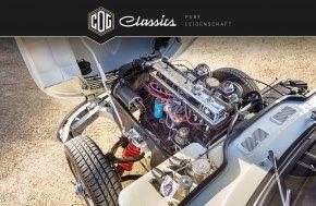 Triumph GT6 MkI 19
