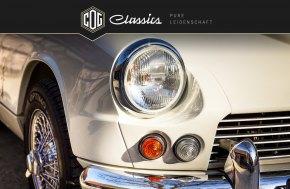 Triumph GT6 MkI 21