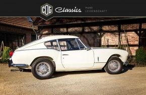 Triumph GT6 MkI 6