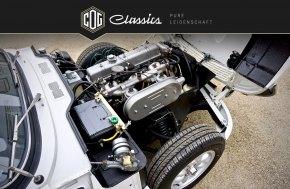Triumph GT6 Coupé 9