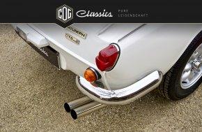 Triumph GT6 Coupé 23