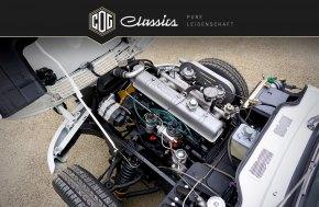 Triumph GT6 Coupé 8