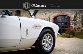 Triumph GT6 Coupé 29