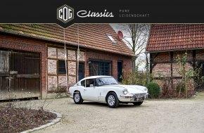 Triumph GT6 Coupé 31
