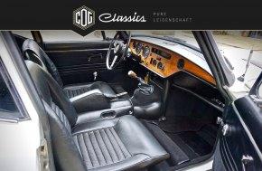 Triumph GT6 Mk2 Coupé 18