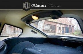 Triumph GT6 Coupé 17