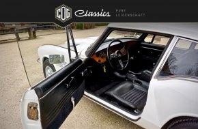 Triumph GT6 Coupé 12