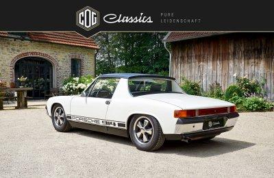 VW-Porsche 914 2.0 / 47 2