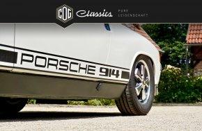 VW-Porsche 914 2.0 / 47 22