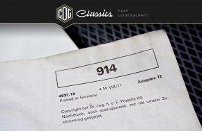 VW-Porsche 914 2.0 / 47 36