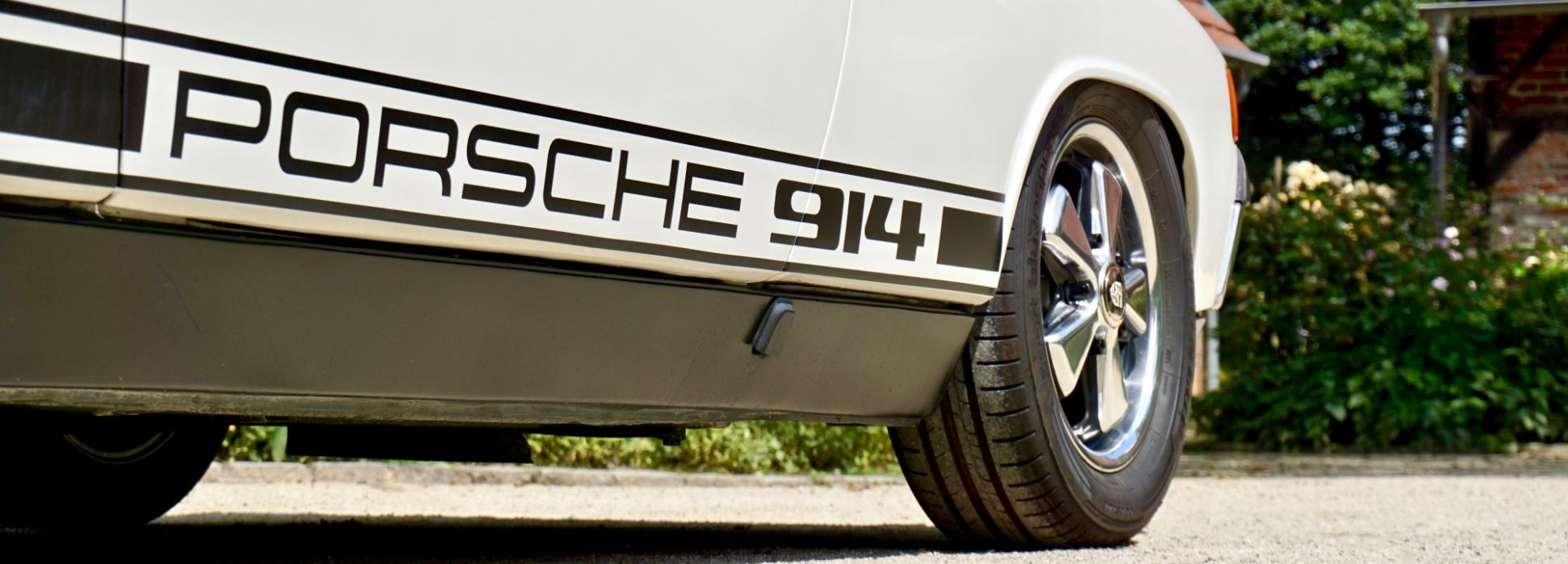 VW-Porsche 914 2.0 / 47 8