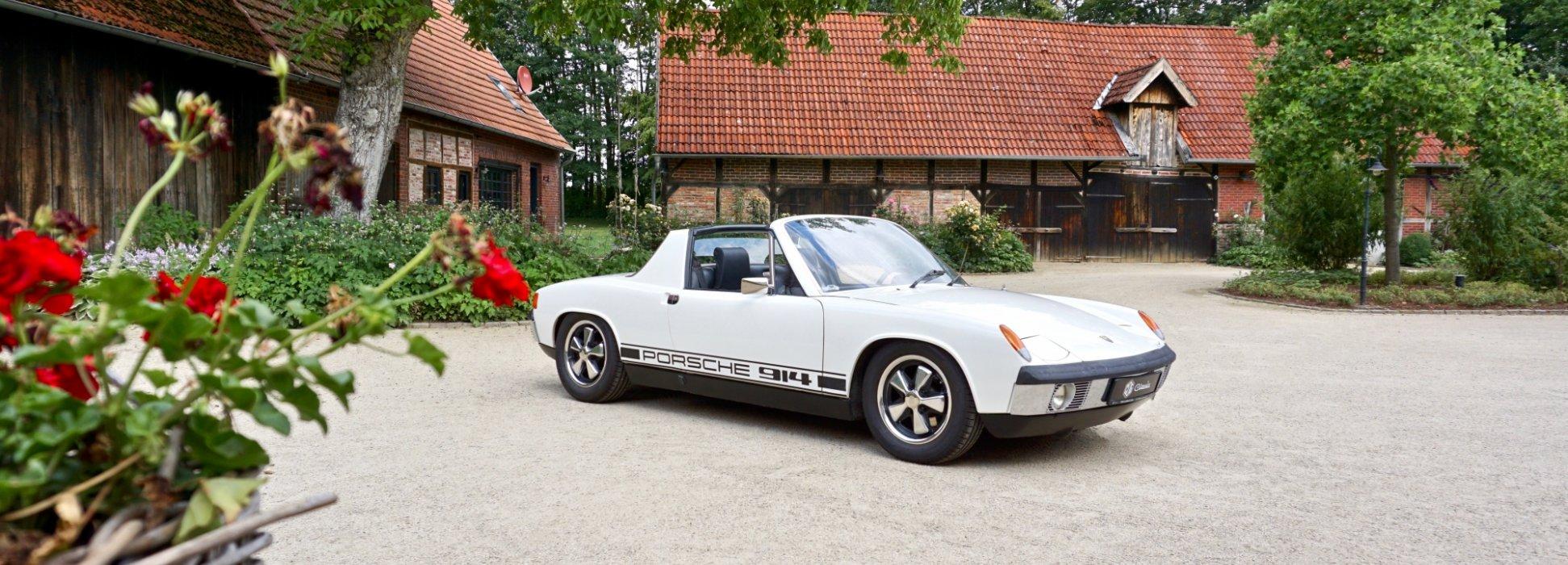 VW-Porsche 914 2.0 / 47 3