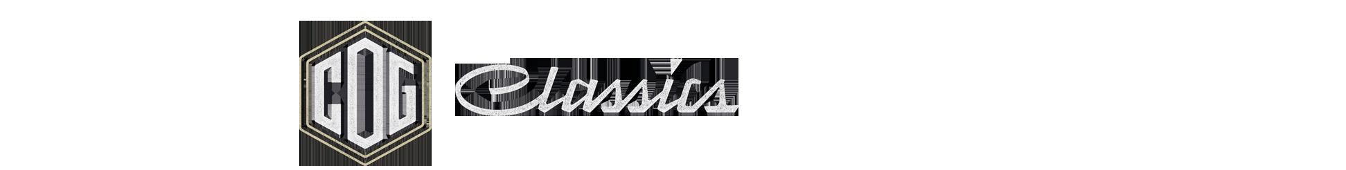 C.O.G. Classics